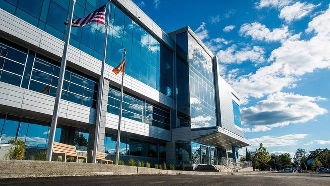 Orange County Government Center