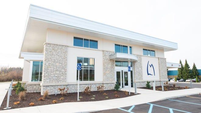 Lake Michigan Credit Union opened its newest branch Monday, Nov. 30, at 8630 E. Main Ave. in Zeeland.