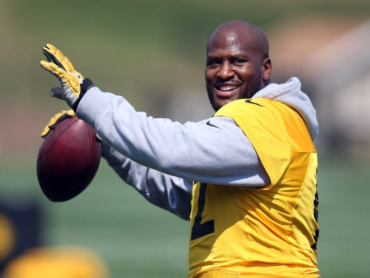 James Harrison not interested in ceding to NFL s terms in PED probe 23cf0eafe