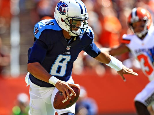 dcef0a24 Rex Ryan on Marcus Mariota: Kid won't have his way with us