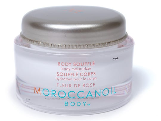 Moroccan Oil body souffle