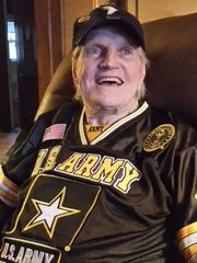 """Crouse, 85, has befriended many notably famous people, including NBA legend Jerry Lucas; Burt Ward, who played Robin in the 1960s TV show """"Batman;"""" andmartial arts icon Bruce Lee."""