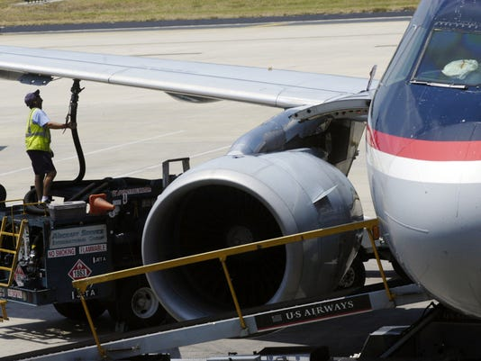 Airlines Cheaper Fuel