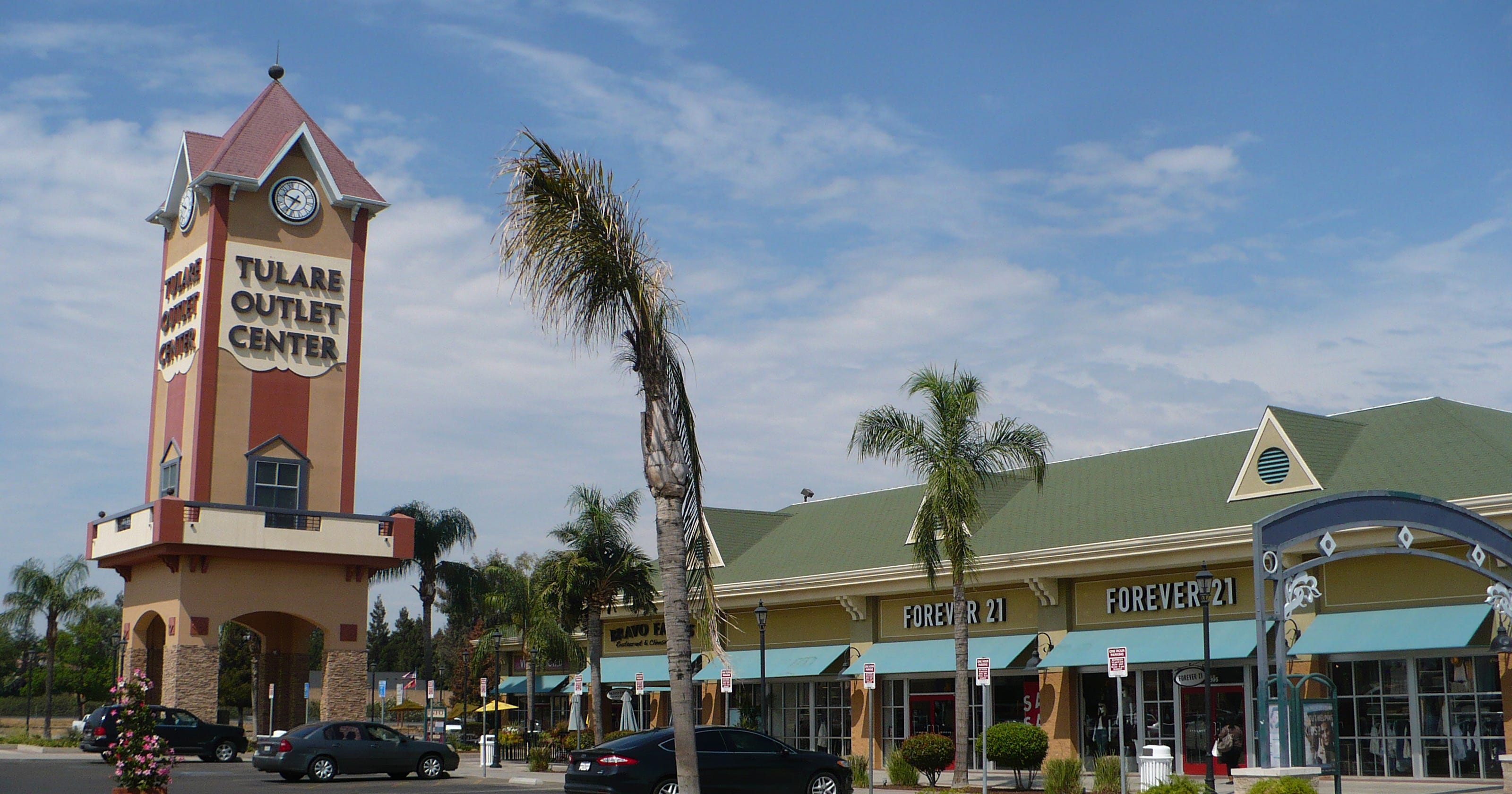 fbac2e3fd2ca9 Tulare Outlet Center seeks council s financial backing