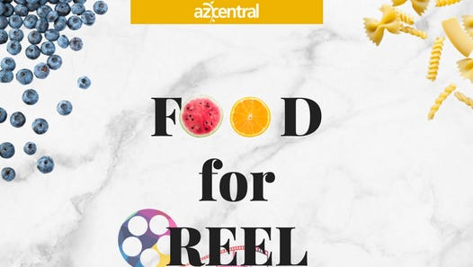 Join the azcentral.com Food & Dining team this holiday season for a special recipe gift exchange called Food For Reel.