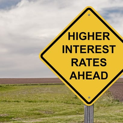 Tips for investing: How to play rising interest rates based on your age