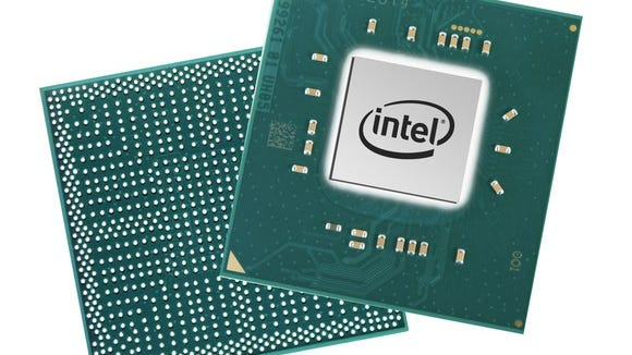 Intel Gemini Lake chips.