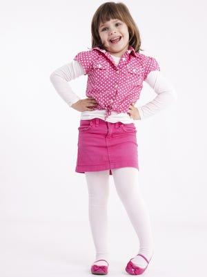 Belk seeks child models for Saturday fashion show