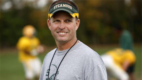 Sycamore coach Scott Dattilo will be paying close attention