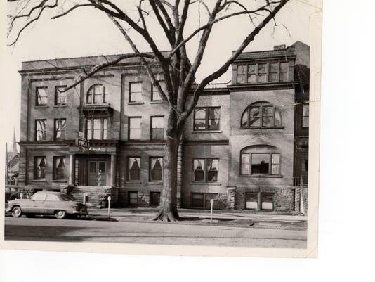 YMCA has storied past