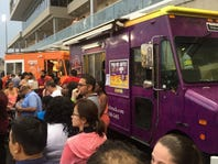 Purchase Tickets to #FOODTRUCKMASHUP