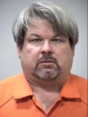 Jason Dalton of Kalamazoo County, Mich., was arrested