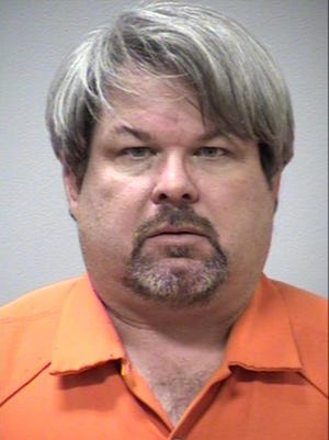 Jason Dalton of Kalamazoo County, Mich., was arrested early Feb. 21, 2016, in a string of shootings.