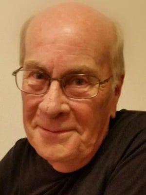 David M. Hamlin