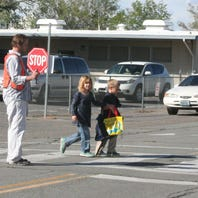 Fernley Elementary work, school safety projects wrapping up