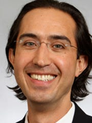 Dr. Alistair Bahar is the chief of endocrinology at Kaiser Permanente Northwest in Salem
