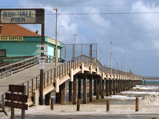 4 Bob Hall Pier