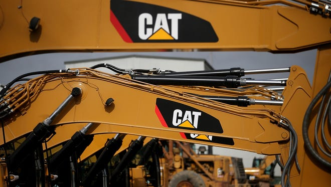 Caterpillar Inc. plans to eliminate 220 jobs in Prentice, a northern Wisconsin village of 660 people.