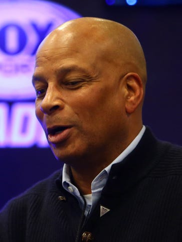 Ronnie Lott is driven to help former players like 49ers