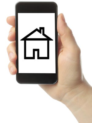 Technology is changing how people buy and sell houses.