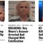 Fake news headlines from USA Mirror News, a self-proclaimed satire website.