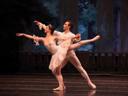 Moscow Festival Ballet: Sleeping Beauty