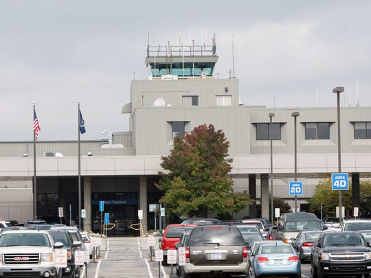 The Capital Region International Airport serves as more than mid-Michigan's gateway to the world – it also greatly boosts the local economy.