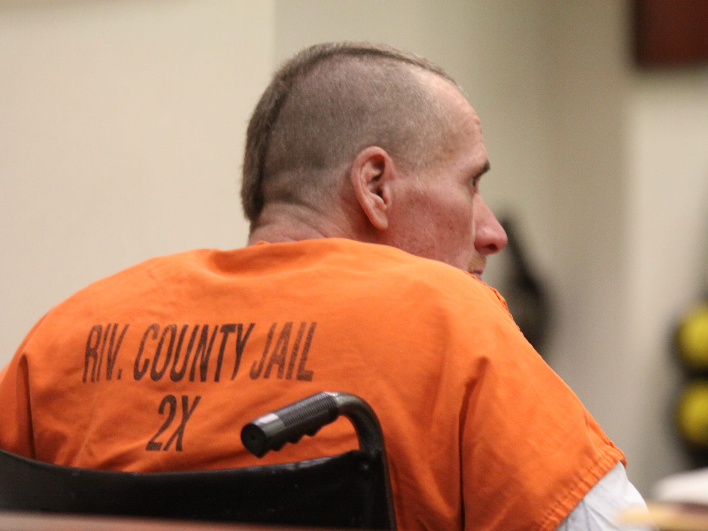Julio Hoyos, a prolific thief in Riverside County who