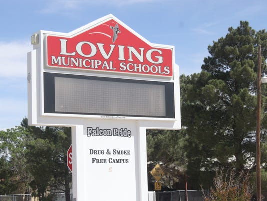 Loving Municipal Schools