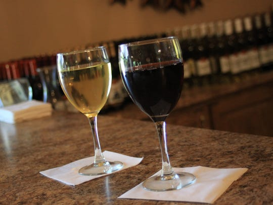 Wine tourism is on the rise at wineries across Wisconsin.