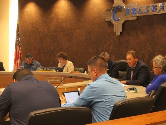 City Council 5.23