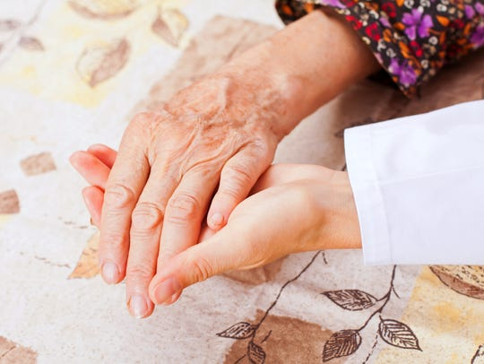 Palliative care is a medical specialty that addresses