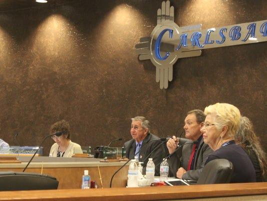 Carlsbad City Council 9.13