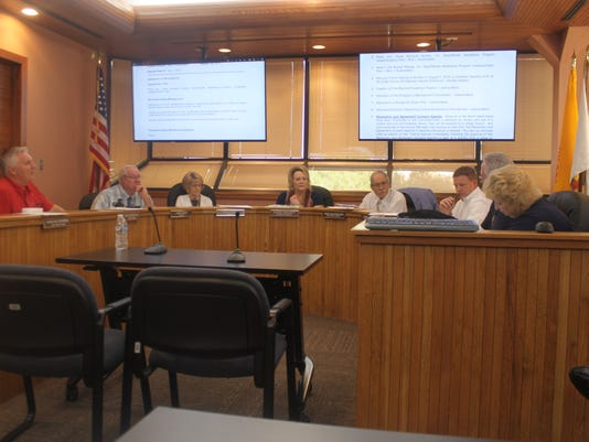 Eddy County Commission