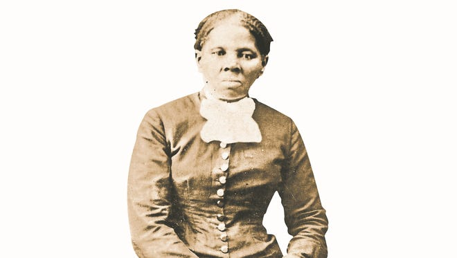 Harriet Tubman is the perfect choice for the $20 bill, Kevin S. Aldridge writes.
