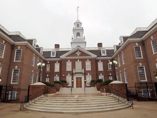 Legislative Hall 2014
