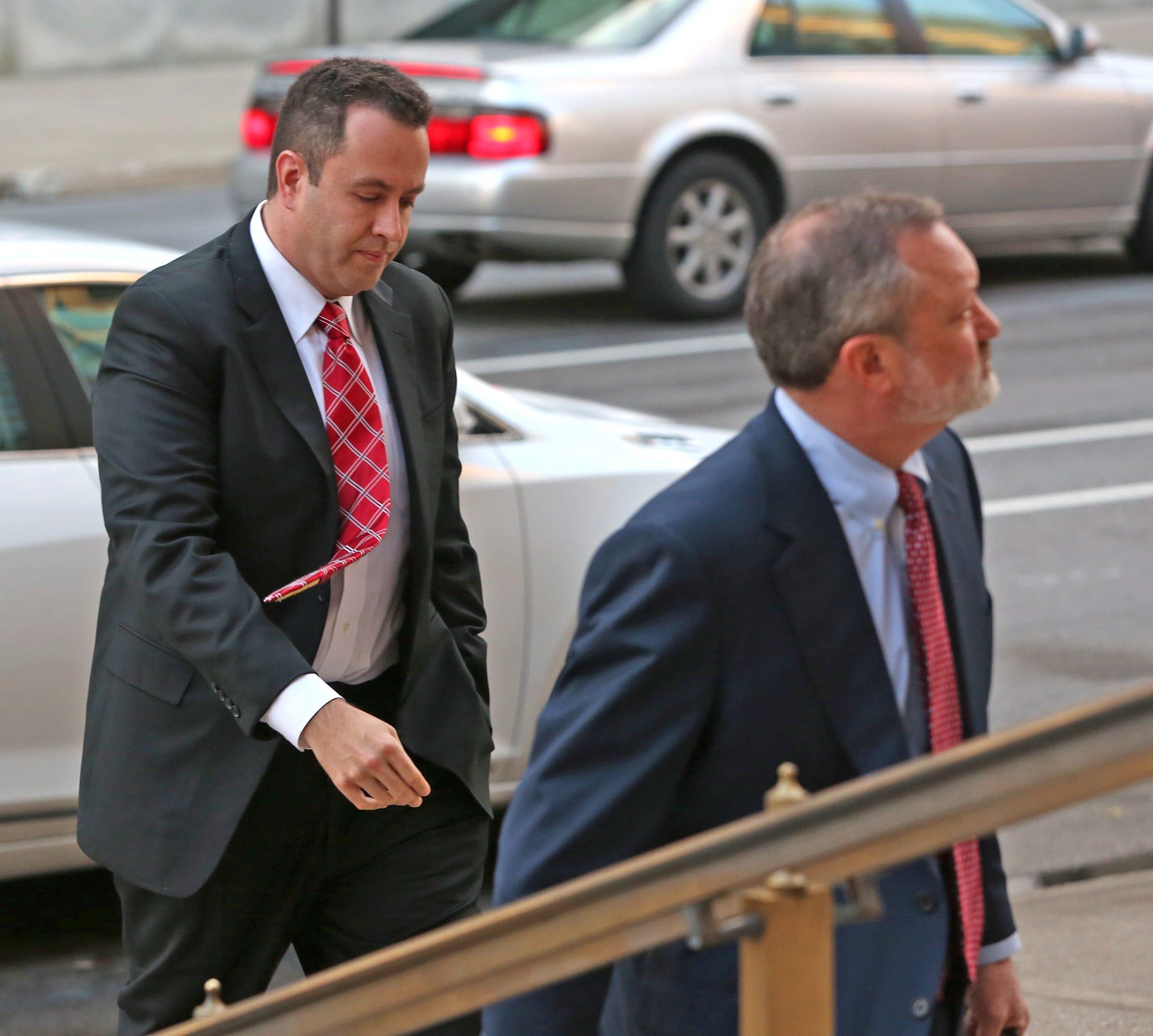 Jared Fogles exwife claims Subway put profits over protecting kids