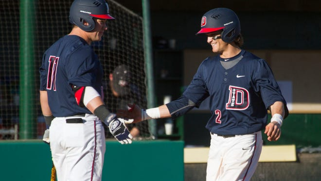 The Dixie State baseball program will host its annual Spring Kickoff Weekend on Friday and Saturday, Jan. 27-28, with events and activities for baseball alumni, supporters, and fans.