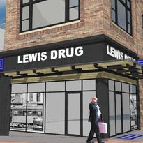 Lewis Drug: Focus on victims in building collapse