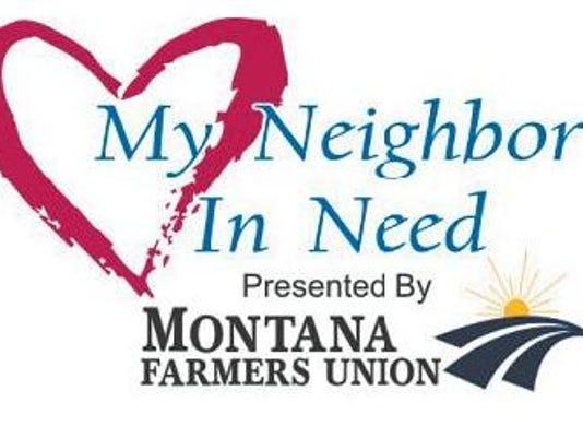Neighbor in Need logo