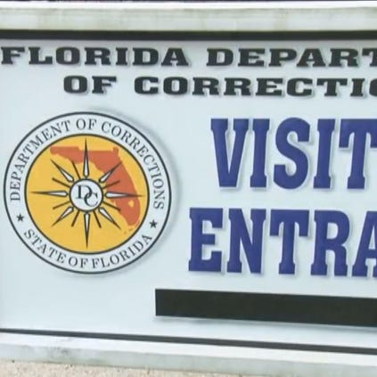 FL Dept of Corrections