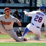MLB Power Rankings: Giants, Athletics, Tigers fighting for top spot