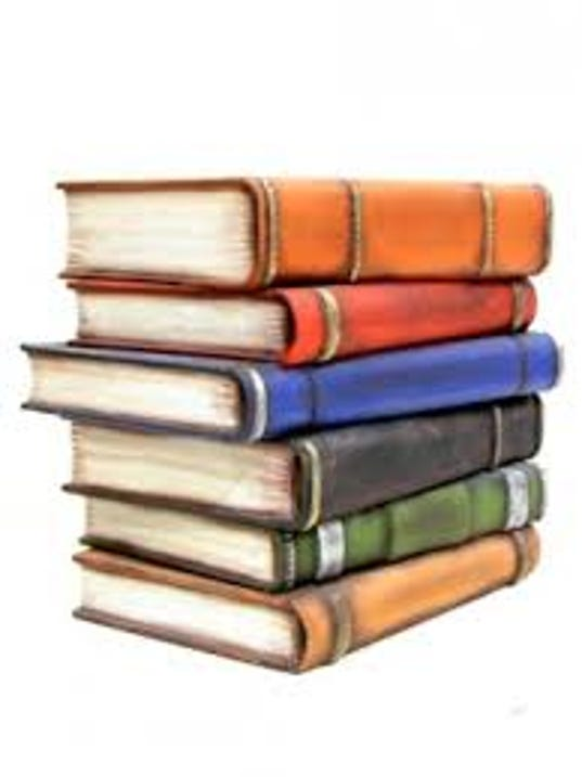 Essay on uses of books