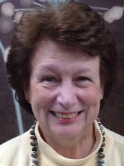 Victoria Perotti, supervisor of the Town of Amenia, is a candidate for re-election.