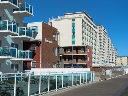 Salisbury Hotel Motel