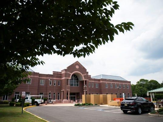 New Jersey Veterans Memorial Home Vineland Nj