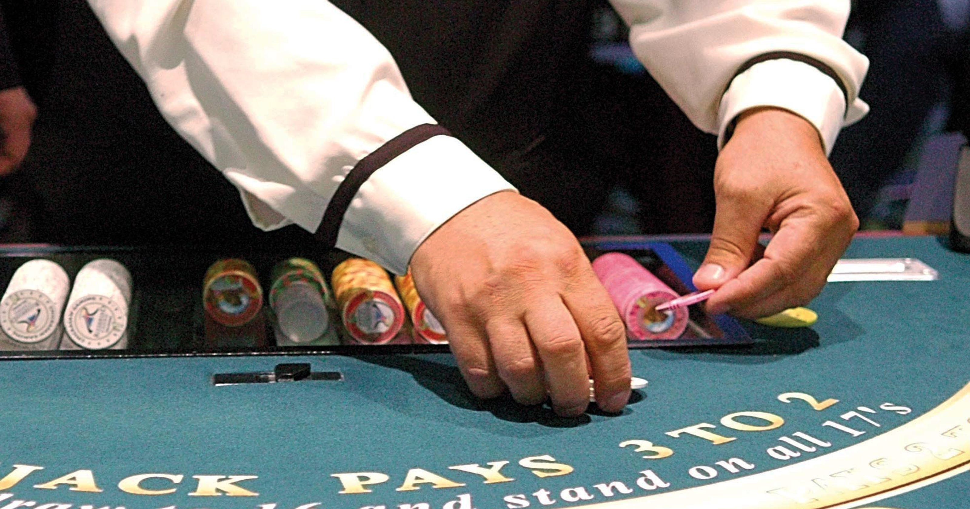 How gamblers manage to get lucky streaks