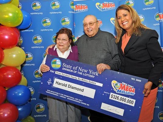 amerika lotto jackpot