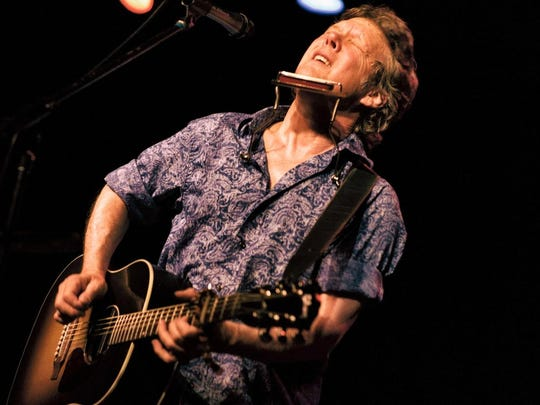 Steve Forbert will be at the Rockland-Bergen Music Festival this year.