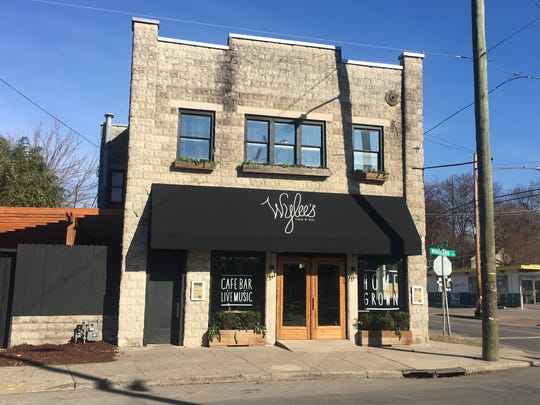 Mad Donna's was mysteriously transformed into Wylee's, which then shuttered not long after the renovations.